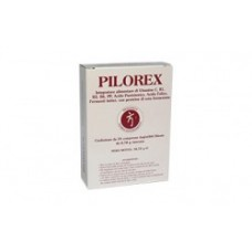 Pilorex 24 cps Bromatech