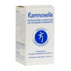 Ramnoselle 30 cps Bromatech