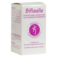 Bifiselle 30 capsule bromatech