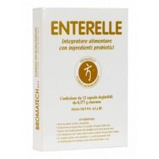 Enterelle 12 capsule Bromatech