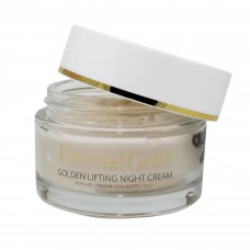 ORGANIQUE Crema Oro Lifting Anti-Rughe Intensiva 50ml