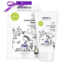 MOMME  CREMA NUTRIENTE INTENSIVA 150 ML
