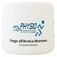 BS PHYSIO FANGO ALL'ARNICA MONTANA AD AZIONE LENITIVA 500 ml