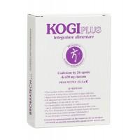 Kogi plus 24 capsule per colesterolo