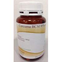 CURCUMA BCM 95% e.s. 50 CPS