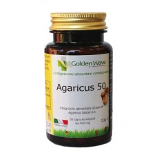 AGARICUS 50 60CP GOLDENWAVE