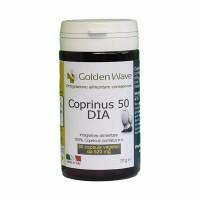 Coprinus 50 DIA 60 capsule Goldenwave
