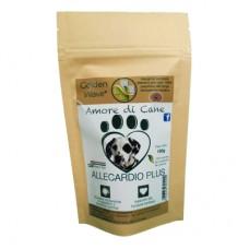 Allecardio plus mangime per cani con Ganoderma Lucidum - Reischi
