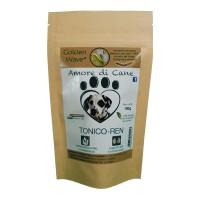 Tonico Ren mangime per cani con Cordyceps sinensis