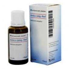 Guna Heel Arnica Compositum gocce 30ml medicinale omeopatico