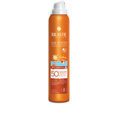 RILASTIL  SUN SYSTEM BABY SPRAY TRANSPARENT SPF 50+