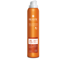 RILASTIL  SUN SYSTEM SPF 15 SPRAY TRANSPARENT