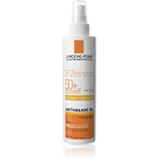 Anthelios xl SPF 50+ spray ultra leggero