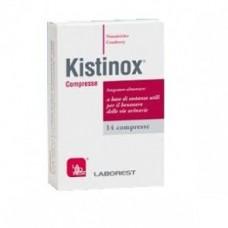 Kistinox 14 compresse per il benessere delle vie urinarie