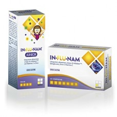 Influnam Bimbi Junior 150ml Named