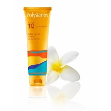 POLYSIANES GEL MADREPERLATO SPF 10 125 ML