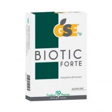 GSE' BIOTIC FORTE 12 CP