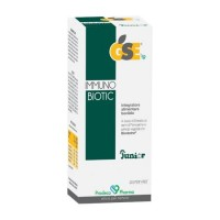 GSE' IMMUNIBIOTIC JUNIOR 120 G.