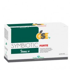 GSE' SYMBIOTIC FORTE JUNIOR 10 FL
