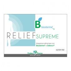 GSE' BIOSTERINE RELIEF SUPREME 48 CP