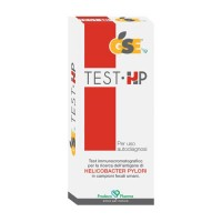 GSE Test HP - Helicobacter Pylori Autodiagnosi