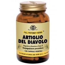 SOLGAR ARTIGLIO DEL DIAVOLO