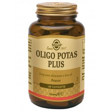 SOLGAR OLIGO POTAS PLUS