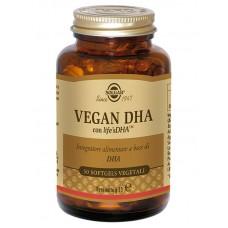 Solgar Vegan DHA