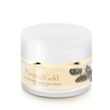 ORGANIQUE Crema ORO Anti-Age Ultra-Idratante 50ml Eternal Gold
