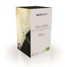 Mico Leo 70 capsule Hericium