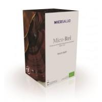 Mico Rei 70 capsule Reishi (Ganoderma Lucidum)