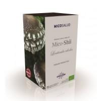 Mico shii 70 capsule Shiitake
