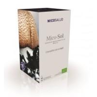 Mico sol 70 capsule Agaricus Blazei Murrill