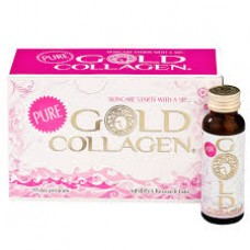 Pure Gold Collagen 10 flaconi offerta
