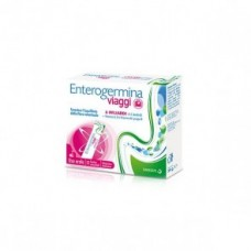 Enterogermina viaggi 12 bustine
